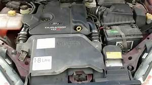 Ford Focus 1 8 Tdci Mk1