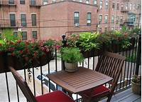 best balcony patio design ideas 8 Apartment Balcony Garden Decorating Ideas you Must Look ...