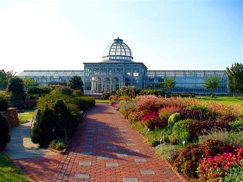 botanical gardens richmond va panoramio photo of lewis ginter botanical garden