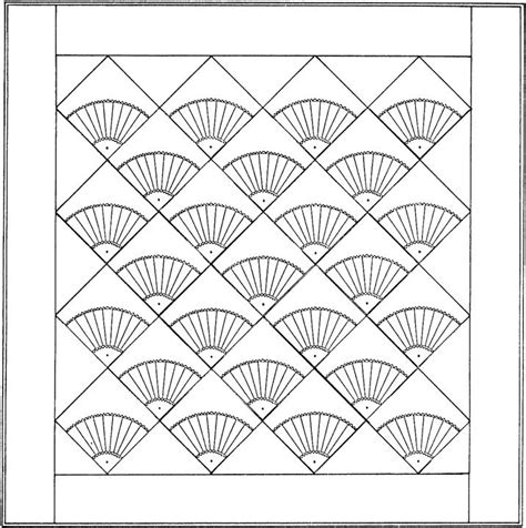 quilt coloring pages a to z stuff quilt color page