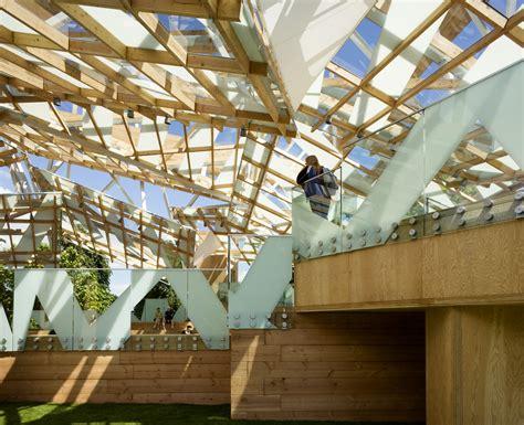 2008 Serpentine Gallery Pavilion | Architect Magazine