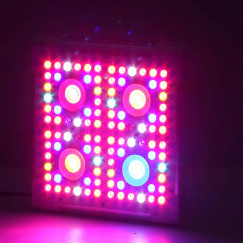 factory direct led lights factory direct sale led grow plant light 300w king cob