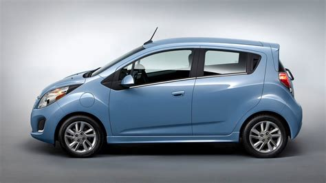 Chevrolet Spark Photo by Chevrolet Spark Photos Informations Articles