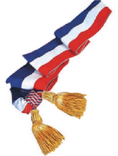 ambition pour lambersart le port de l 233 charpe tricolore