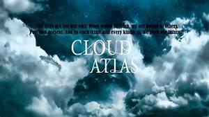Quotes From Cloud Atlas. QuotesGram