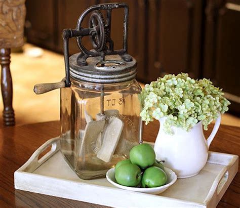 Everyday Kitchen Table Centerpiece Ideas, Everyday Dining