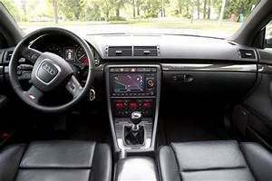 Buy Used 2007 Audi S4 B7 Sedan 4
