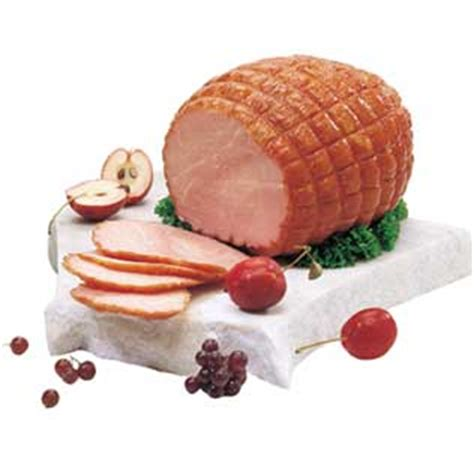 hams turkeys black forest ham