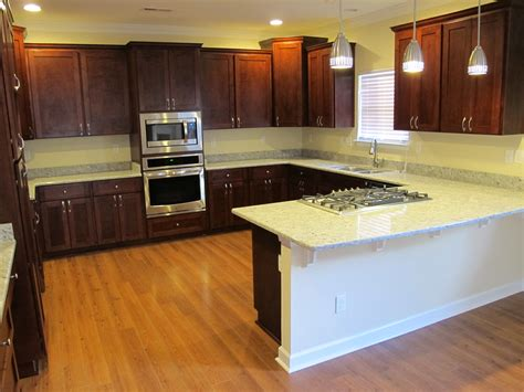 moon white granite with dark cabinets moon white granite kitchen home design ideas and pictures