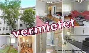 Wohnung Hannover List : helle renovierte 3 zimmer wohnung mit ebk in hannover list ~ Orissabook.com Haus und Dekorationen