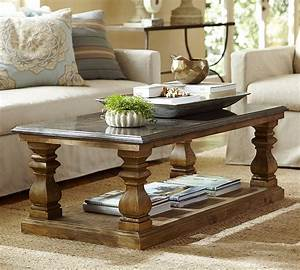 how to style your coffee table With barn style coffee table