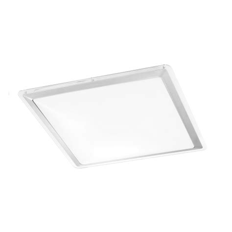 labol square led bathroom light 14268 55 the lighting