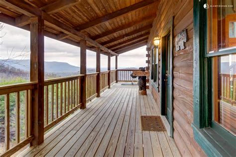 great smoky mountain cabins cabin the great smoky mountains in sevierville tennessee
