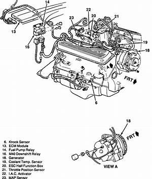 1996 Jimmy Fuel System Diagram 9335 Antennablu It