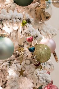 french country christmas decor