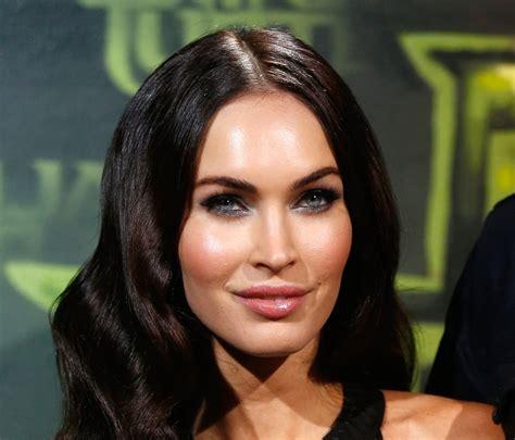 Megan Fox Strips Down Racy Lingerie Absolutely