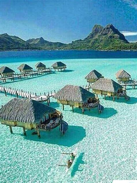 Best 25 Bora Bora Ideas On Pinterest Bora Bora Island