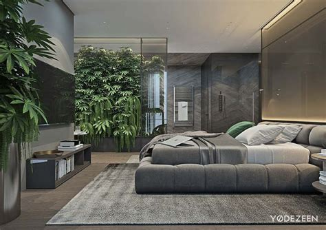 Luxurious Apartment Redefines The Term Jungle by 2944 Best Images About Bedroom Designs On