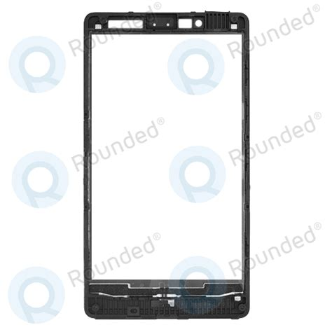 lumia with front nokia lumia 820 cover front front frame black