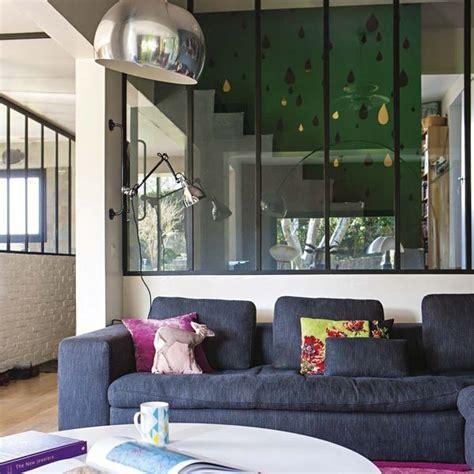canapé chiné déco de salon plus de 40 photos pour mettre l 39 ambiance