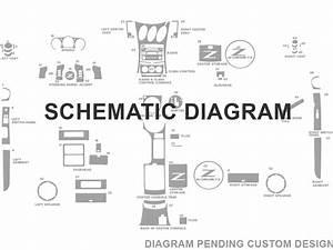 Nissan Frontier Dash Diagram  Nissan  Auto Parts Catalog