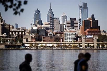 Philadelphia Skyline Philly Pittsburgh Delaware Prepare Stash