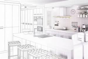 Küche U Form Günstig : k chenformen k che in u form l form i form oder inselk che ~ Indierocktalk.com Haus und Dekorationen