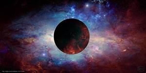 Download wallpaper nebula, constellation, planet, Star ...