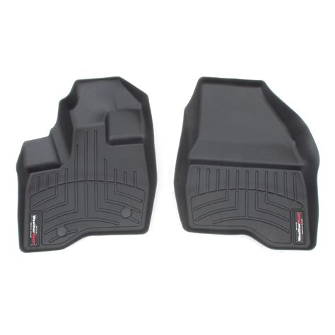 weathertech floor mats ford explorer floor mats for 2012 ford explorer weathertech wt443591