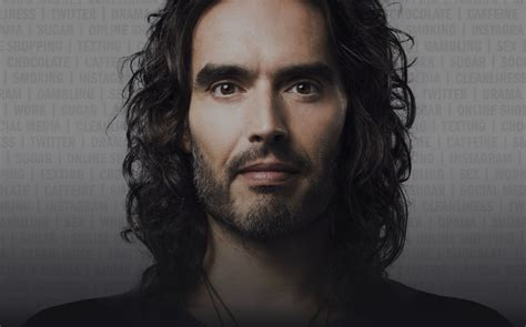 russell brand rebirth tour russell brand re birth social london on the inside