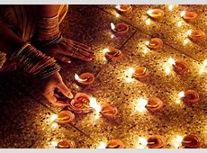 Diwali Dates When is Diwali in 2018, 2019, and 2020