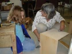 childrens woodworking classes  charlottesville va