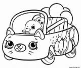 Cutie Cars Coloriage Shopkins Balloons Dessin Coloring Bumper Colouring Printable Colorear Sheets Lol Dibujos Disney Imprimer Adults Top12 Munecas Cojines sketch template