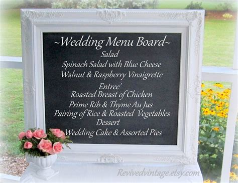 shabby chic wedding menu ideas 17 best images about canopy rose plans a shabby chic wedding for a thomasville georgia bride on