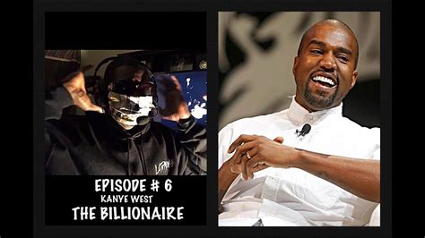 KANYE WEST IS OFFICIALLY A BILLIONAIRE NOW LCDAONE PODCAST ...