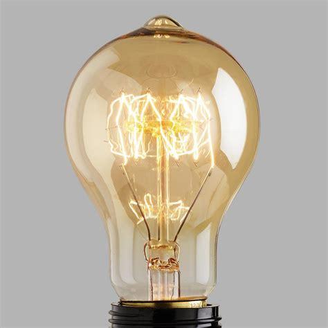 edison filament light bulb world market