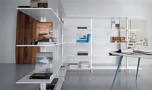 Una Libreria Per Ogni Stanza Della Casa  Dall U0026 39 Ingresso