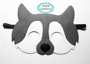 Hd wallpapers felt wolf mask template 93design8 hd wallpapers felt wolf mask template maxwellsz