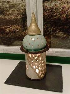 Hand Skulptur Selber Machen : ton t pfern teelicht t pfern keramik t pferei und keramik t pfern ~ Frokenaadalensverden.com Haus und Dekorationen