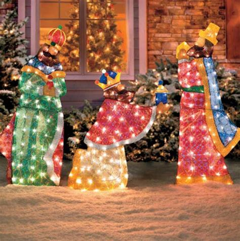 elegant outdoor christmas decoration ideas christmas