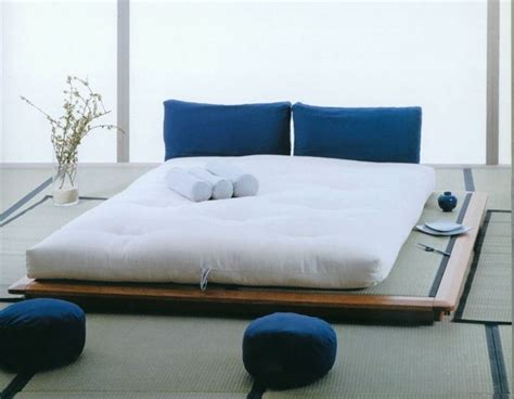 Letto Giapponese Futon by Letto Giapponese Letti
