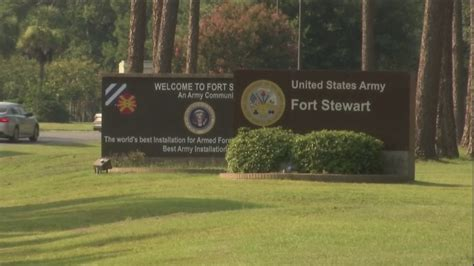 Maybe you would like to learn more about one of these? Fort Stewart officials ID soldier struck, killed on highway