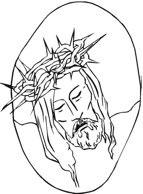 coloring pages  printable jesus coloring pages