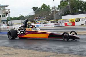 Ladies Only Drag Race At Byron Dragway Becomes Hottest