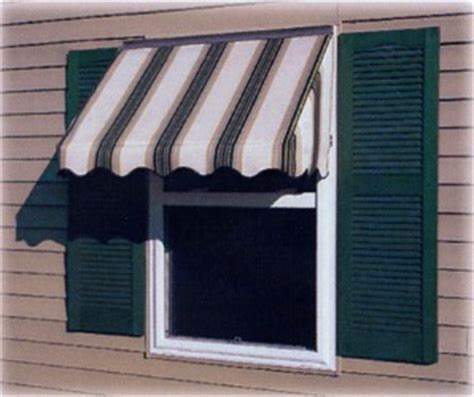 awnings window awnings series  fabric shade awning
