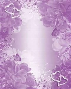 hochzeit einladung hintergrund elegant stockfoto With wedding invitation background images purple