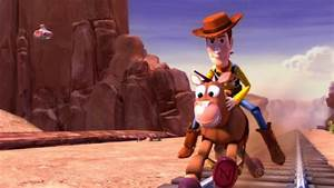 Toy Story 3 Story Mode Demo GameSpot