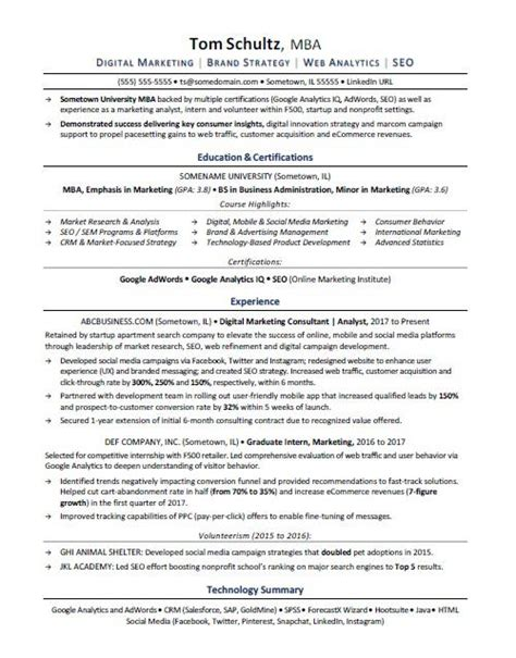 Mba Resume Sample  Monstercom. Cover Letter Spacing. Letter Template Meaning. Application For Employment Kroger. Cover Letter Template It Support. Resume Of A Teacher Doc. Cover Letter Marketing Manager Uk. Cover Letter Template Shrm. Application For Employment Woolworths