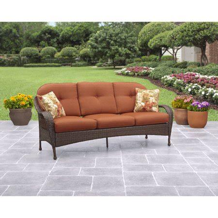 homes  gardens azalea ridge outdoor sofa seats