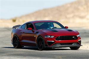 2020 Jack Roush Edition Mustang to be available in Oz